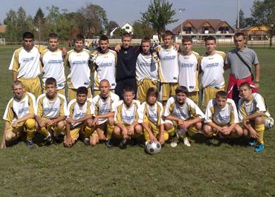 U17 Bőcs KSC