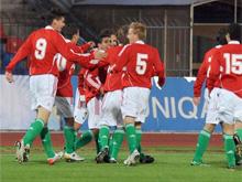 Magyarország U19.