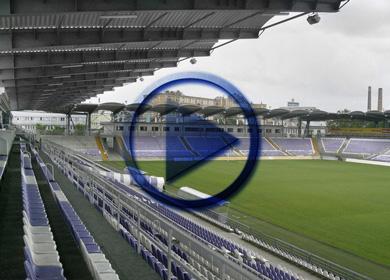 Újpest FC videók