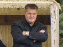 Vágó Attila Szolnoki MÁV FC