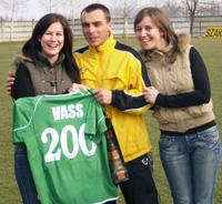 Vass László Bőcs