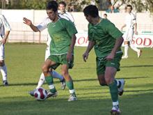 Vecsési FC - Bőcs KSC képek