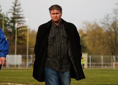 Zsiga Gyula Bőcs KSC