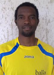 Abdouraman Mohamadou Bőcs KSC 2009/2010