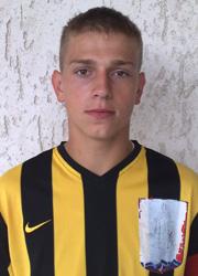 Almádi Martin Bőcs KSC 2009/2010 Ifi B