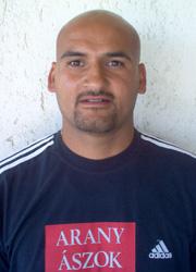 Balázs Flórián (k) Bőcs KSC 2004/2005 Felnőtt