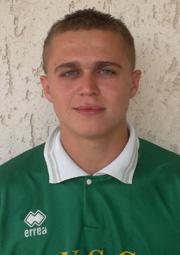 Balázs László Bőcs KSC 2011/2012 Felnőtt