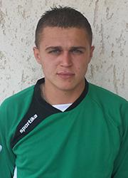 Balázs László Bőcs KSC 2013/2014 Felnőtt