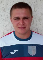 Balázs László Bőcs KSC 2017/2018 Felnőtt