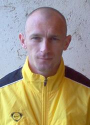 Balogh Zoltán (k) Bőcs KSC 2004/2005 Felnőtt