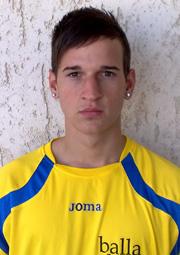 Balya István János Bőcs KSC 2010/2011 Ifi A