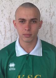 Bandzsók Sándor Bőcs KSC 2010/2011 Felnőtt