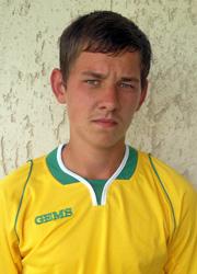 Bernáth János Bőcs KSC 2012/2013 Ifi A