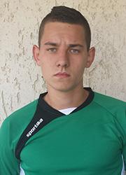 Bernáth János Bőcs KSC 2013/2014 Ifi A