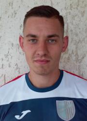 Bernáth János Bőcs KSC 2017/2018 Felnőtt
