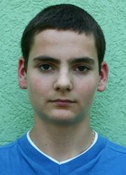 Bikki István Barnabás Bőcs KSC 2006/2007 Serdülő