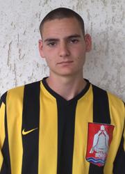 Bikki István Barnabás Bőcs KSC 2009/2010 Ifi B
