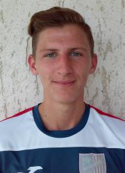 Blaskó Gergő Bőcs KSC 2016/2017 Felnőtt