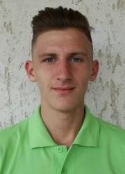 Blaskó Gergő Bőcs KSC 2017/2018 Felnőtt