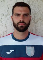 Borbély Gábor Bőcs KSC 2016/2017 Felnőtt