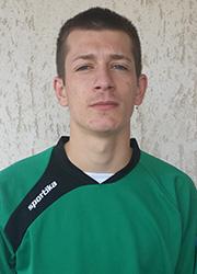 Bóta Péter Bőcs KSC 2013/2014 Felnőtt