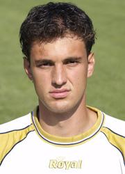 Cséke György Bőcs KSC 2008/2009 Felnőtt