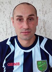 Csikja Roland Bőcs KSC 2015/2016 Felnőtt