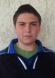 Csóka József (k) Bőcs KSC 2012/2013 Kölyök