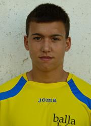 Czirba Róbert Bőcs KSC 2010/2011 Ifi A