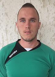 Demkó Balázs Bőcs KSC 2013/2014 Felnőtt
