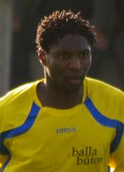 Ebala Bodiong Christian Bőcs KSC 2009/2010