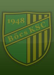 Mezei Bence Bőcs KSC 2012/2013 Ifi A
