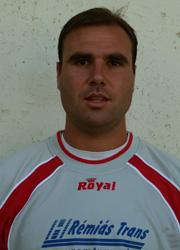 Erdélyi Miklós (k) Bőcs KSC 2009/2010 Felnőtt