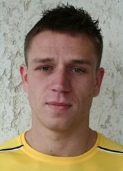 Fekete Viktor Bőcs KSC 2006/2007