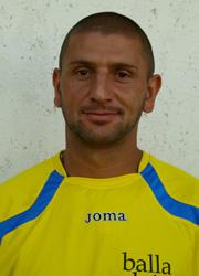 Fodor Lóránt Bőcs KSC 2009/2010 Felnőtt
