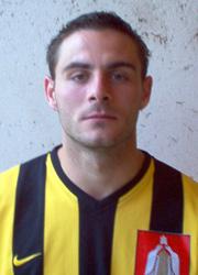 Gaál Gergő Bőcs KSC 2004/2005 Felnőtt
