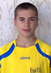 Gyöngyösi Gábor Bőcs KSC 2010/2011 Serdülő