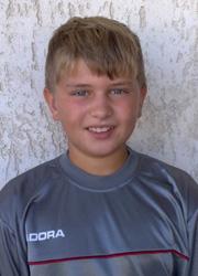 Gyurgyánszki Ferenc Bőcs KSC 2009/2010 Kölyök