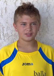 Gyurgyánszki Ferenc Bőcs KSC 2010/2011 Ifi B