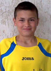 Gyurgyánszki Márió Bőcs KSC 2010/2011 Kölyök
