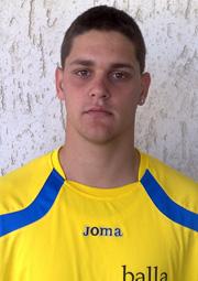 Hajdú József Bőcs KSC 2010/2011 Ifi A