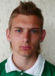 Halász Péter Bőcs KSC 2006/2007 Ifi A