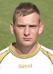 Halász Péter Bőcs KSC 2008/2009 Felnőtt
