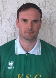 Hideg Attila Bőcs KSC 2010/2011 Felnőtt