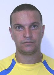 Hideg Róbert Bőcs KSC 2010/2011 Felnőtt