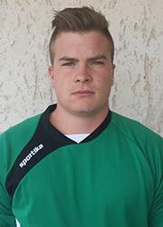 Hocza Dávid Bőcs KSC 2013/2014 Felnőtt