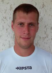 Homa Gábor (k) Bőcs KSC 2016/2017 Felnőtt
