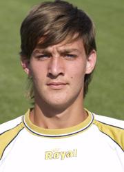 Horváth Normann Bőcs KSC 2008/2009 Felnőtt