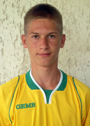Horváth Sándor Bőcs KSC 2012/2013 Ifi A