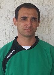 Horváth Tibor Bőcs KSC 2013/2014 Felnőtt
